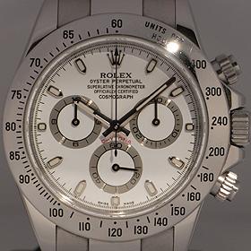 勞力士 DAYTONA Ref.116520