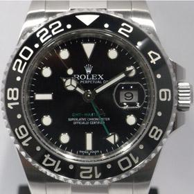 勞力士 GMT-MASTER II Ref.116710LN