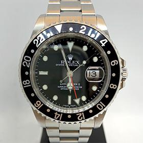 勞力士 GMT-MASTER II Ref.16710